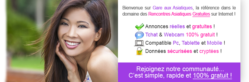 Top 9 des sites de rencontre asiatique - topywebcom